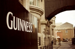 Private Tours to Guinness, Dublin